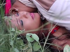 Hot Indian short films- Hot Bhabhi Ke Najayaj Sambandh-hot big boob show