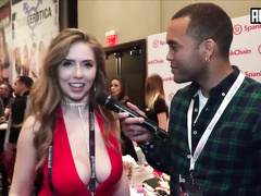 Best Porn star Lena Paul How She Convinced Her Husband To Let Her Do Porn