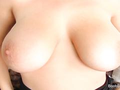 Ultimate POV action with sexy hottie Natasha Nice