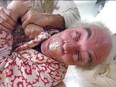 Film girl forced:  A Clockwork Orange - Adrienne Corri