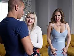Fuck My Best Friend - Lena Paul hard porn