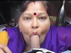indian maid getting fucked by landlord's son