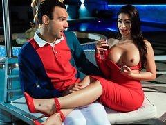 What Hubby Doesnt Know Starring Katana Kombat - Reality Kings HD