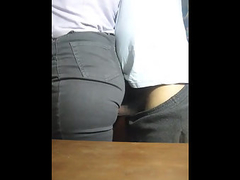 Busty Indian GF Fucked In College Library MMS