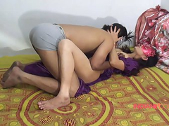 Indian Reality XXX Porn of Married Couple