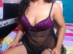 Indian Amateur Erotic Lingerie Live Webcam Show