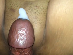 Amateur Wife Fucked Taking Cumshot On Pussy