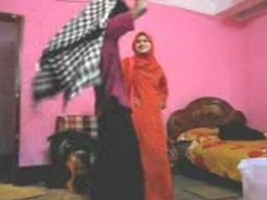 Saleena hot young Arab college girl getting her pussy hard fucked