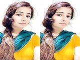 Sexy Pakistani Beautiful Actress RabiPirzada Leaked Video part 2