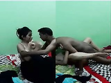 Cute Desi Girl Hard Fucked By Police Officer