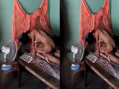 Desi Couple Fucking Video Recorded by hidden camera