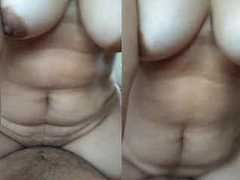 Horny Indian Wife Want to Take Dick In Her Tight Ass