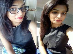 Today Exclusive-Super Sexy Desi Girl Blowjob and Fucked part 1