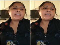 Today Exclusive- Horny Guju Bhabhi BlowJob