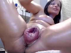 Big boobs maniac and some hardcore cunt fucking too